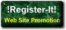 !Register-It! - Promote Your Web Site!