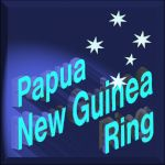 [ Papua New Guinea Ring ]