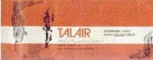 Talair
